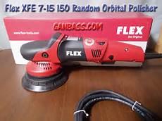 flex xfe 7 15 150 flex xfe 7 15 150 入荷しました コーティング 研磨 洗車の達人 ganbass店長セカンドブログ