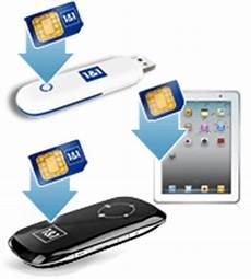 1 1 Daten Flat Mobiles Mit 1und1 Lte Flatrate