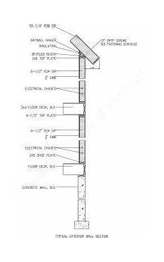 structural insulated panel house plans structural insulated panel details insulated panels