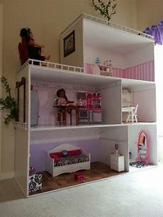18 inch doll house plans free dollhouse plans for 18 inch dolls woodworking projects