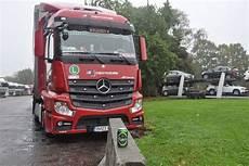 Ruhezeiten Im Lkw Doppelte Verneinung Eurotransport