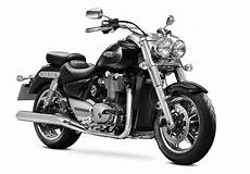 Triumph Thunderbird 1700 Commander 2014 On Review Mcn
