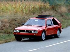1985 Lancia Delta S4 Stradale Car Review Top Speed