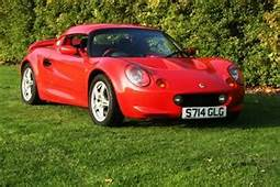 Used Lotus Elise S1 Cars For Sale With PistonHeads