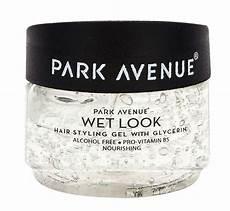 Mens Hair Gel Products
