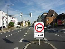 Herner Stra 223 E Droht Diesel Fahrverbot Wie Das Verbot