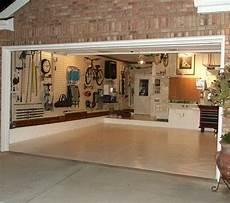 garage an 37 ideas for a clutter free organized garage storage