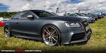 Event GTI International 2014  Fourtitudecom Audi S5