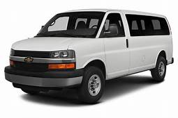2014 Chevrolet Express 2500 Overview  Carscom