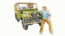 books about how cars work 2002 land rover discovery engine control landy a classic land rover book for children read out loud youtube