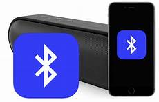 How To Connect Bluetooth Speakers To Iphone Or