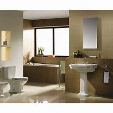 Modern Deco Bathroom Ideas by 30 Wonderful Pictures And Ideas Deco Bathroom Tile Design