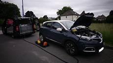 Adblue In Diesel Oder Benzin Tank Getankt