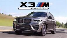 2020 bmw x3m competition review the m3 of suv s