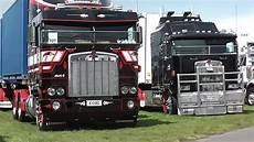 truck show trucking 2016 truck show big rigs mack kenworth