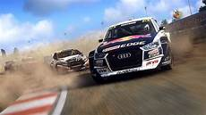 Dirt Rally 2 0 Preview A Master The Wheel