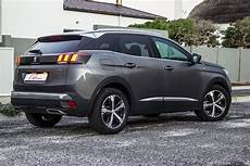 peugeot 3008 gt line 2018 review cars co za