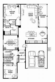 whidbey house plans trilogy quick move in whidbey floorplan