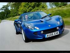 Lotus Elise Buying Guide