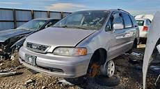 blue book used cars values 1998 isuzu oasis transmission control junkyard gem 1998 isuzu oasis autoblog