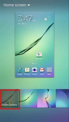 android wallpaper that changes with what is the how to change galaxy s6 wallpapers galaxy s6 guide