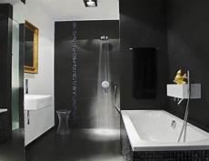 black bathroom ideas black bathroom