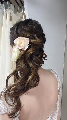 20 killer swept back wedding hairstyles wedding