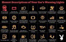 Auto Licht Symbole - car warning lights funnycharts