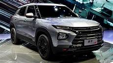 All New Chevrolet Trailblazer 2020 by New 2020 Chevrolet Trailblazer Great Chevy Suv Exterior