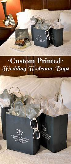 Wedding Gift To Guests