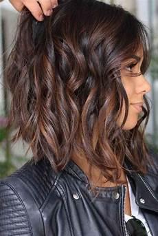 le carr 233 avec waves en 2020 d 233 grad 233 cheveux mi