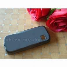 jual silikon soft case nokia 109 n109 hitam shira shop shira mysha