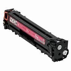 hp laserjet pro 200 color mfp m276nw magenta toner