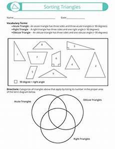 categorizing polygons worksheet 7963 fifth grade math worksheets printables page 14 education