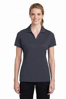 sport tek posicharge racermesh polo shirt lst640