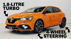 Renault Megane Rs 2018 - 2018 renault megane rs the new type r slayer