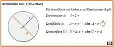 formel umstellen kreis mathe mathematik pi