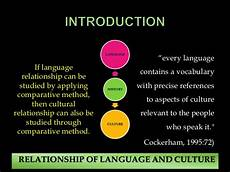 genealogical relationship of language and culture of south halmahera