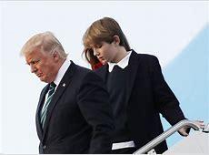 Barron Trump,Barron Trump Biography – Biography 2020-06-30