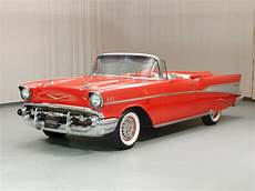 What Is A 1957 Chevy Belair Worth 1957 chevrolet bel air values hagerty valuation tool 174