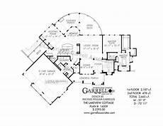 executive bungalow house plans lakeview cottage house plan 16009 1st floor plan
