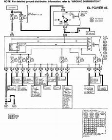 2005 nissan altima engine fuse box diagram i am working on an altima model bbgalbr eur with engine