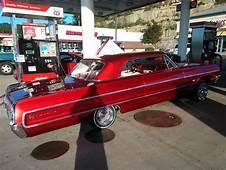 64 Chevy Impala 2doorcandy Painthydrualicscustom