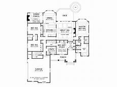 eplans craftsman house plan craftsman style house plan 4 beds 3 baths 2491 sq ft