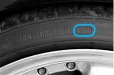 Alter Reifen - dot nummer und andere reifenbezeichnungen 187 oponeo de