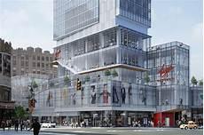 hotel new york architect magazine voa new york custom entertainment mixed use