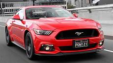2016 ford mustang review australian drive carsguide