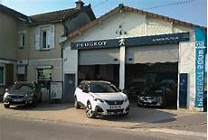Garage Peugeot Aisne 02 Carrosserie Guignicourt Garage