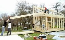 Haus Autark Umbauen - own home ein bausatz f 252 r das autarke heim tiny haus