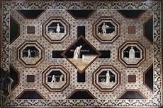 siena cattedrale pavimento intarsi di sensi a siena erodoto108